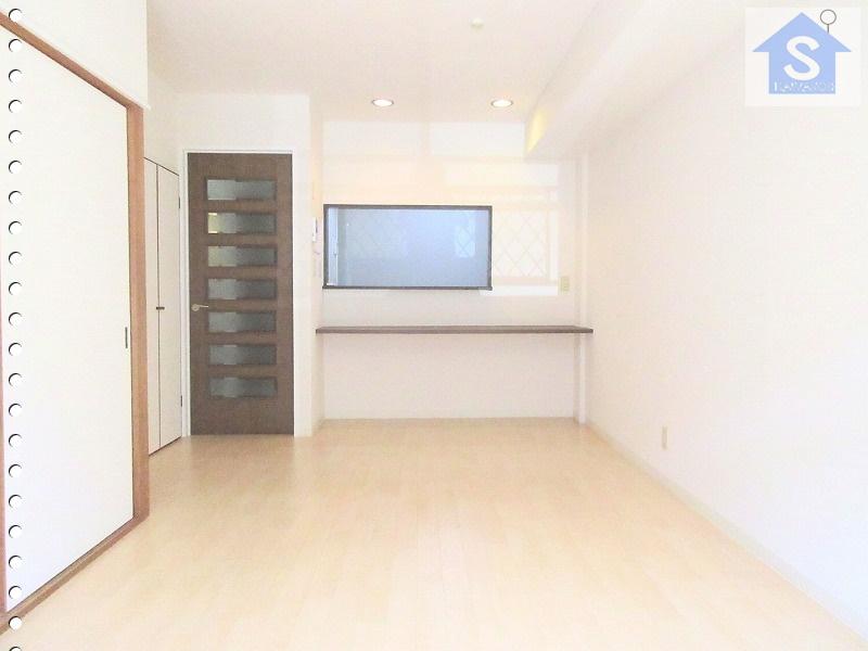 レジデンス南大塚302号室/新築3LDK・ワンフロア―1世帯で優雅に暮らす