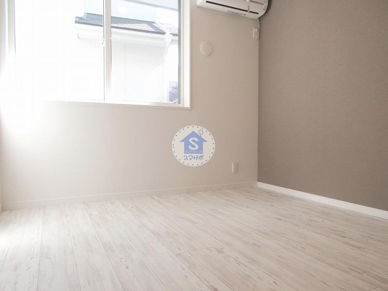 【川越スマサポ賃貸】フィユフラッツ川越南102号室は成約致しました♪写真:有