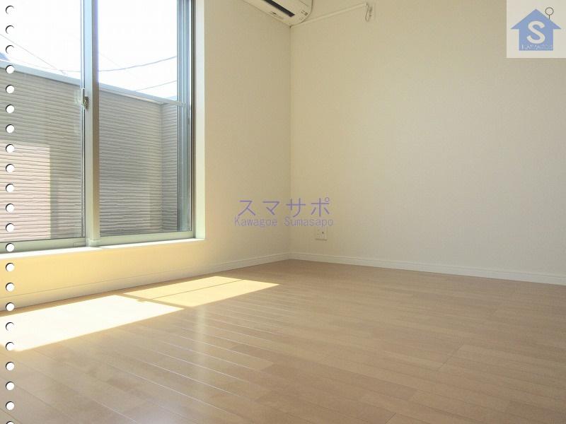 【川越スマサポ賃貸】アーク・ヴィラ久保町201号室は成約致しました♪写真:有