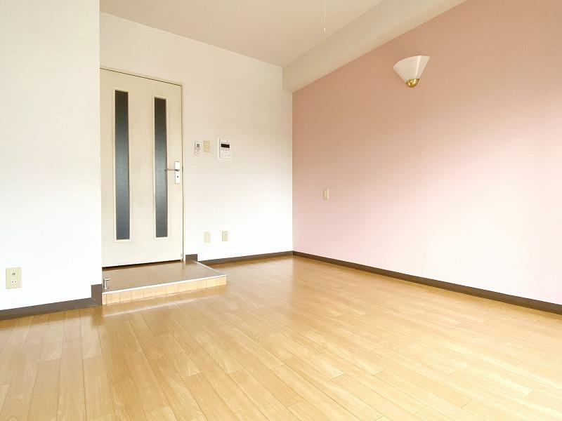【川越賃貸】アビタシオン川越205号室は成約致しました♪