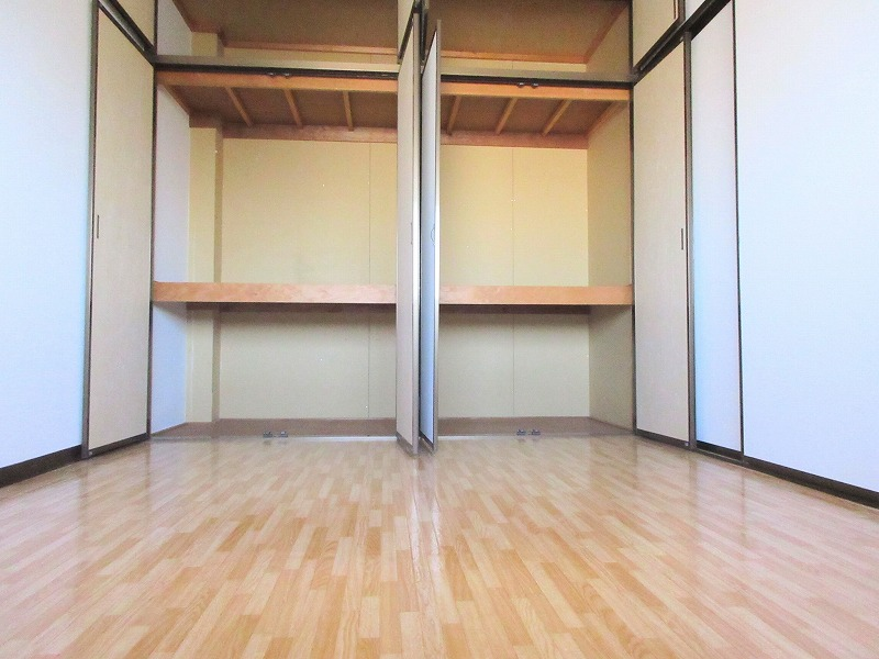 【川越賃貸】パレス川越302号室/成約済