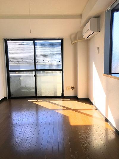 【川越賃貸】ソイルビル301号室/成約済