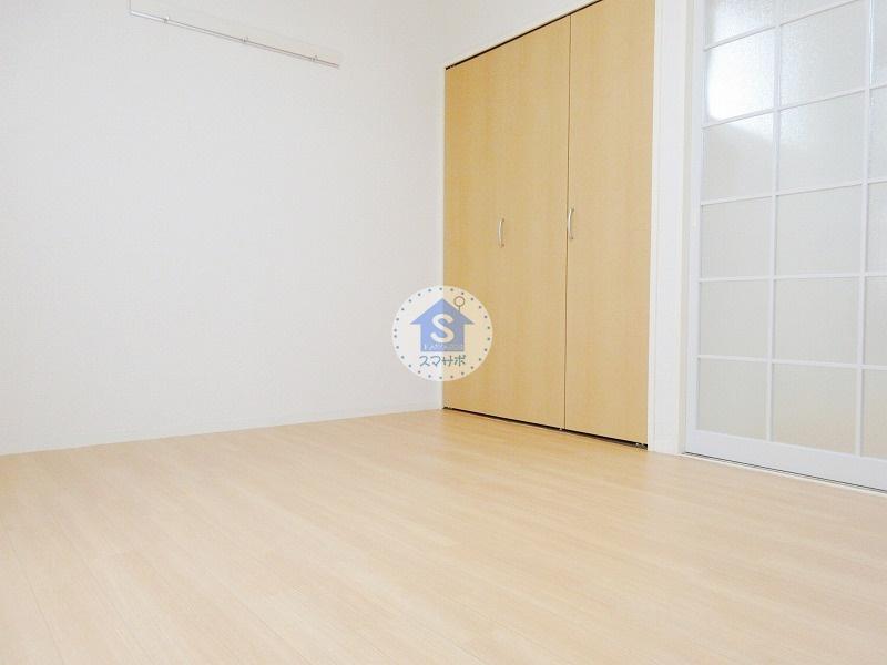 【川越賃貸】ブルーメンハイム201号室のご紹介/川越市霞ヶ関東
