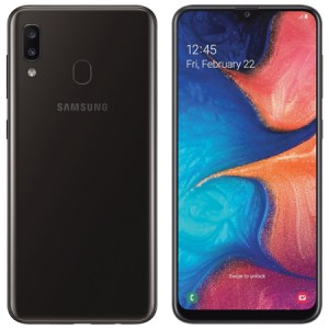 Samsung A20 32gb 2 - K-Electronic