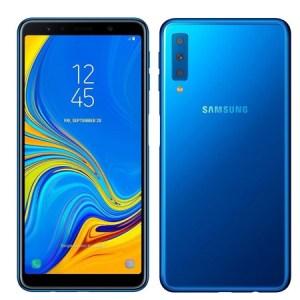 Samsung A7 2018 2 - K-Electronic