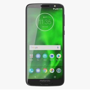 El Motorola Moto G6 XT1925-6 64GB 1 - K-Electronic