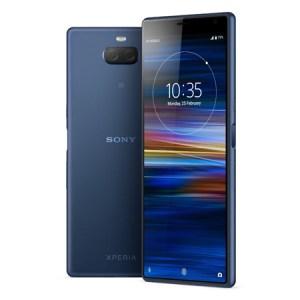 El Sony Xperia 10 i3123 1 - K-Electronic