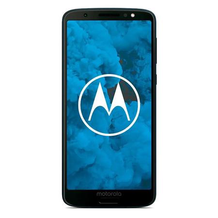 Motorola Moto G6 Plus 1 - K-Electronic