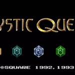 【FFUSA】トリガーハッピーが配信するFinal Fantasy USA Mystic Quest #1