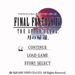 【FFⅣTA】トリガーハッピーが配信するFINAL FANTASY Ⅳ THE AFTER YEARS #1