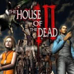 【HOD3】新・トリガーハッピーが配信するTHE HOUSE OF THE DEAD 3