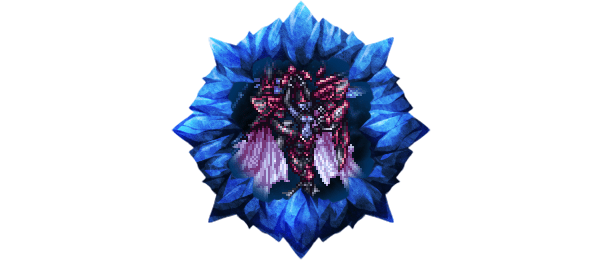 【FFRK】☆5氷魔石ダンジョン・マティウスの記憶を攻略してみた