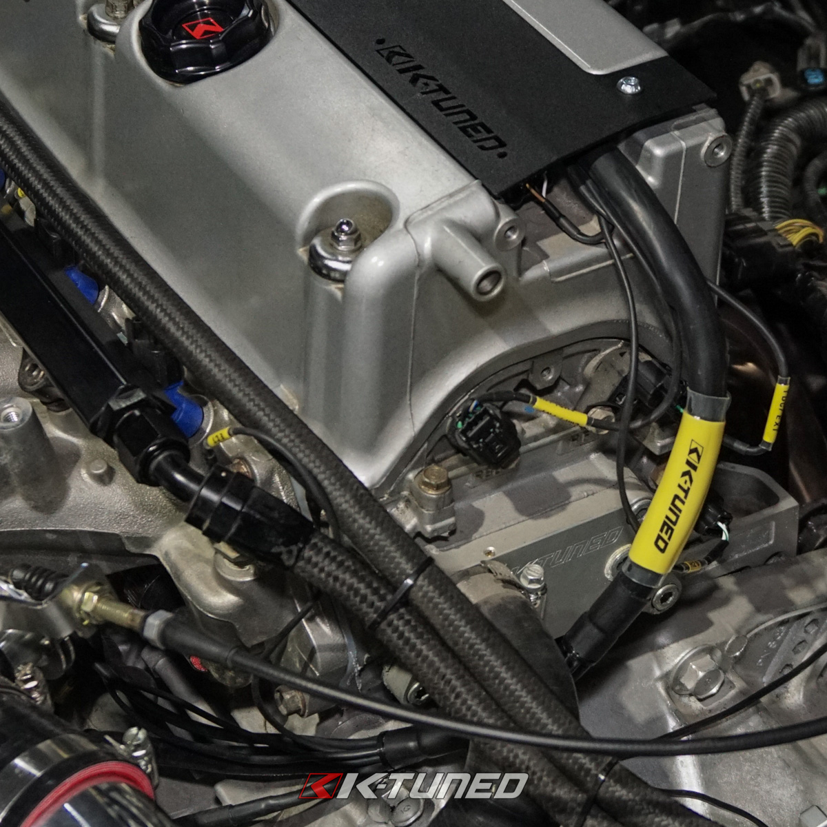 hight resolution of k series tucked engine harness quick view