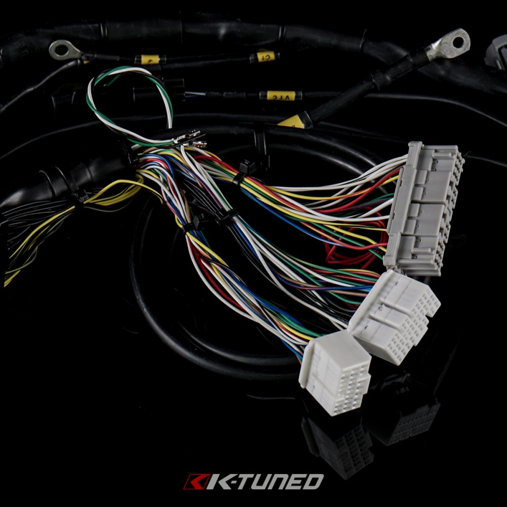 medium resolution of k series tucked engine harness quick view