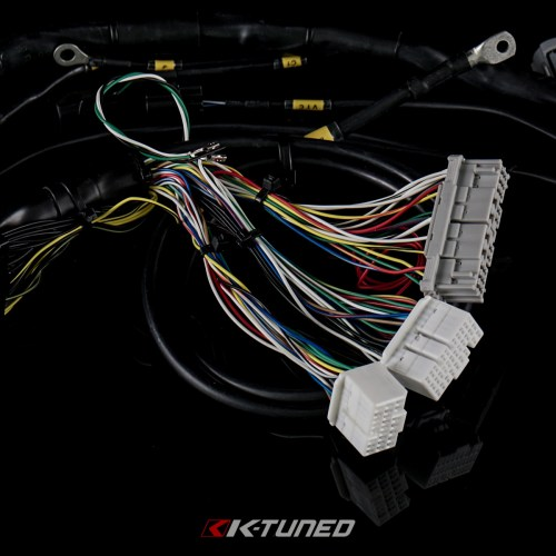small resolution of k series tucked engine harness quick view