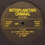 Interplanetary Criminal – Out Of Body
