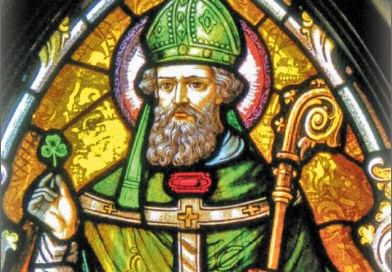 St. Patrick's Day: For the Irish in Us All!