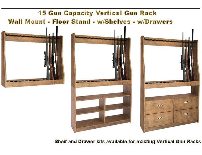 Quality Rotary Gun Racks, quality Pistol Racks