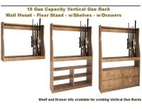 Quality Rotary Gun Racks, quality Pistol Racks - Gun Rack ...