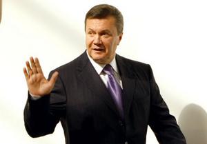 Янукович подписал закон о введении электронной регистрации физлиц-предпринимателей