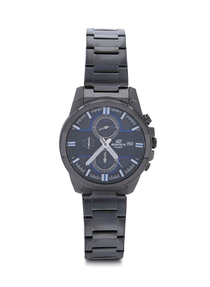 Men's Edifice Analog Watch EFR-543BK-1A2VUDF price in UAE   Noon UAE   kanbkam