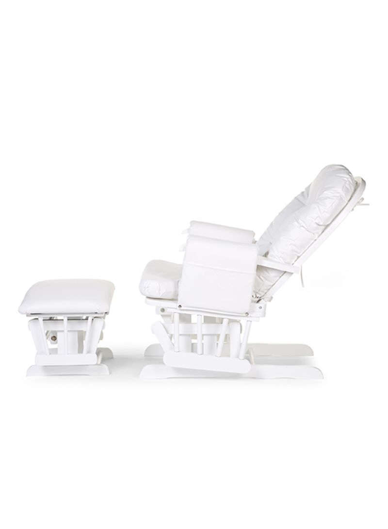 Gliding Chair Shop Childhome Gliding Chair With Footrest Online In Dubai Abu Dhabi And All Uae