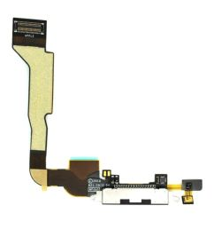 replacement charging port flex cable for iphone 4s yellow [ 800 x 1091 Pixel ]