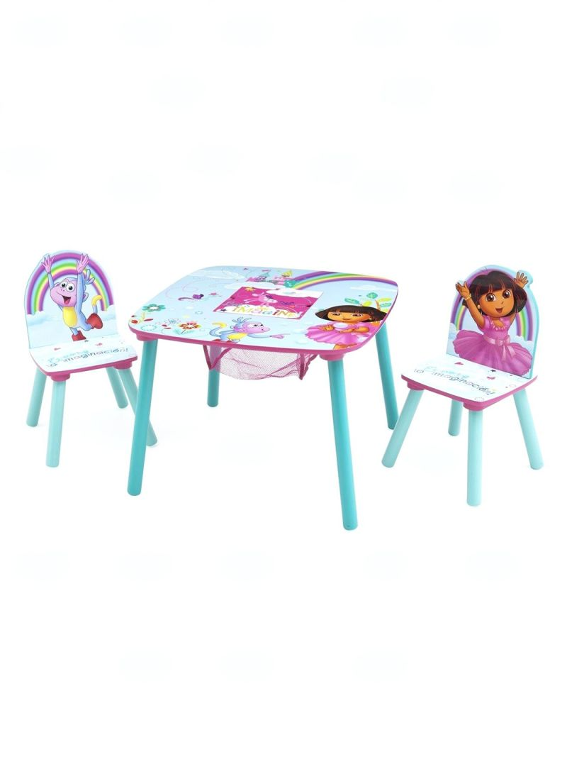 Delta Children Chair Shop Delta Children Delta Kids Dora Table And Chair Set Online In