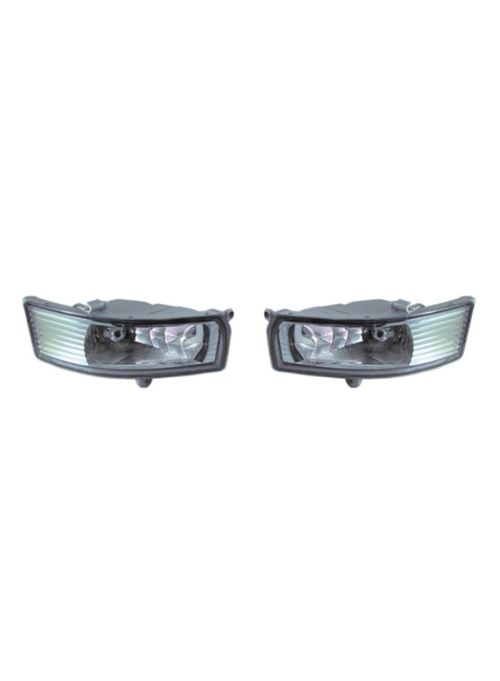 small resolution of 2 piece kitcher fog light for toyota camry