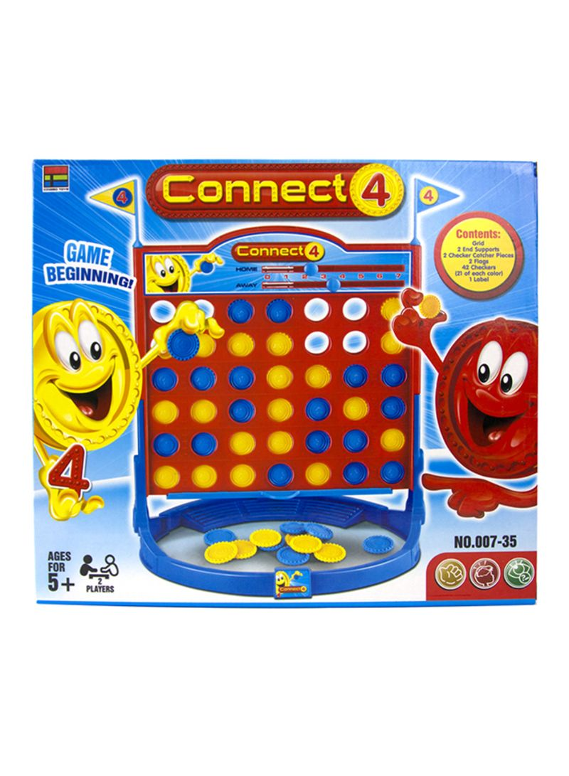 shop generic connect 4