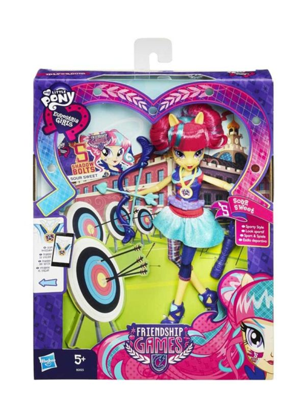 my little pony spiele # 62