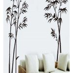 Bamboo Shape Wall Stickers Craft Art Living Room Home Decor Diy Decals Price In Saudi Arabia Noon Saudi Arabia Kanbkam