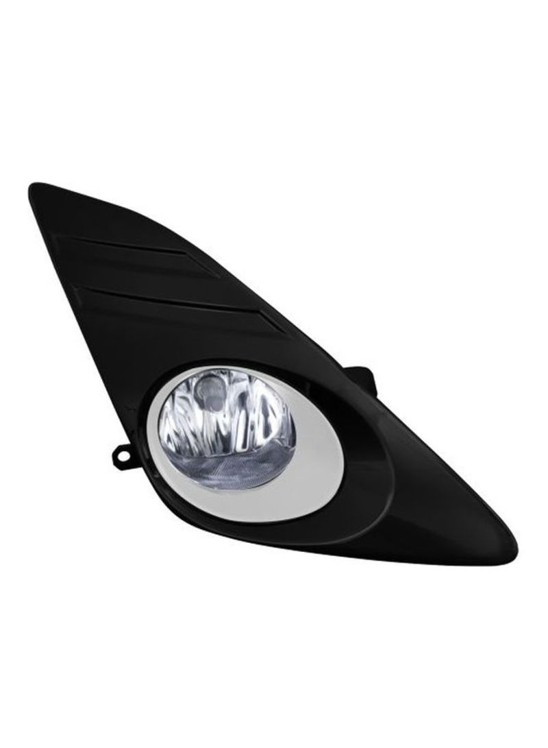 medium resolution of 2 piece fog light for toyota camry 2012 2015