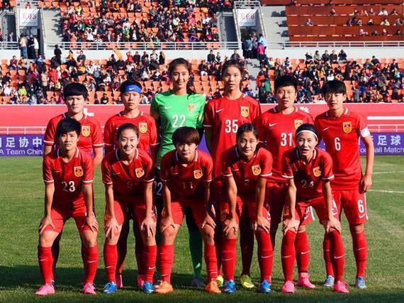 中國女足將跨春節集訓 備戰里約奧預賽入倒計時_女足_新浪競技風暴_新浪網