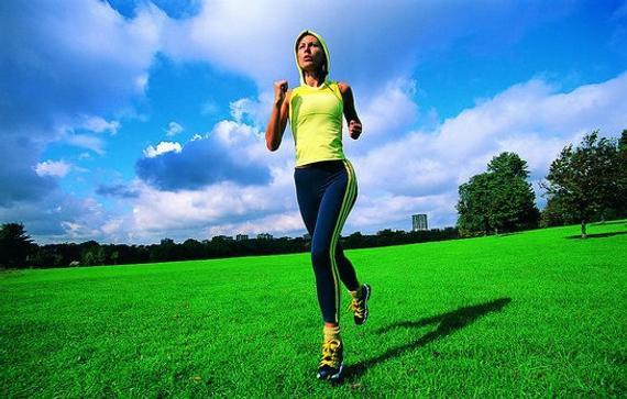 跑步減肥最佳時間 3個時間點助你健康瘦身_跑步頻道_新浪競技風暴_新浪網