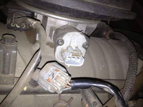 small resolution of fixing dodge durango transmission problems by replacing sensors 2013 dodge durango transmission vss wiring