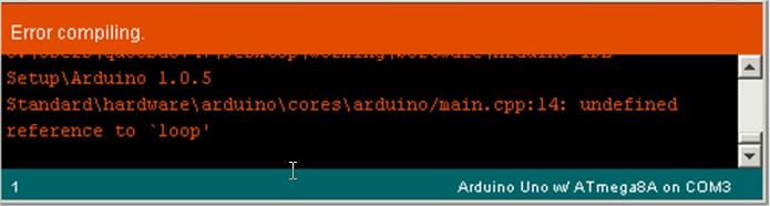 Các cài đặt cần thiết để lập trình Arduino