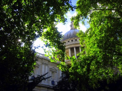 Old London Through New Eyes
