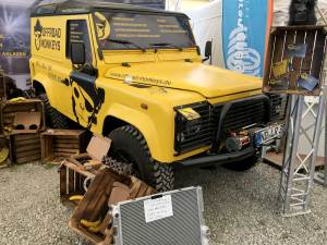 Abenteuer Allrad 2016