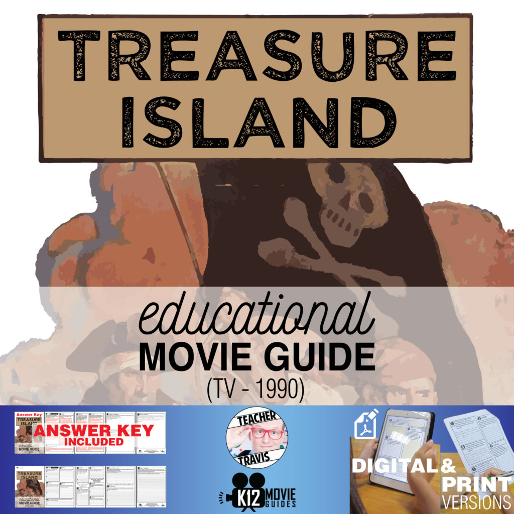 Treasure Island Movie Guide