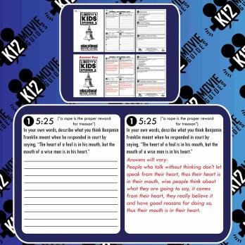 Spirited Away Movie Guide | Questions | Worksheet (PG - 2001) Sample