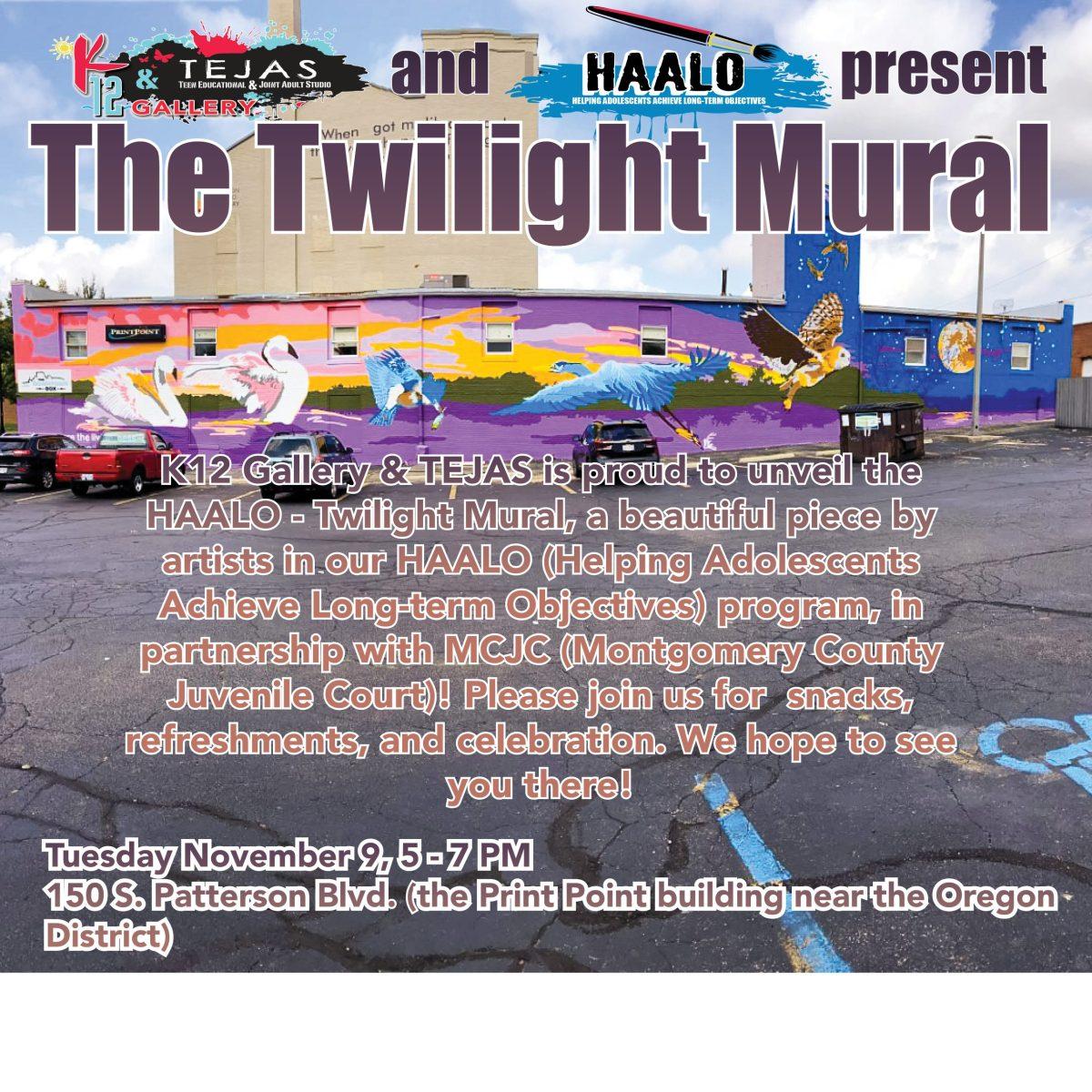 twlight flyer