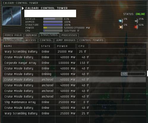 Putting defenses online