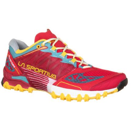 La-Sportiva-Women-s-Bushido-Shoes-SS16-Offroad-Running-Shoes-Berry-Red-SS16-SP26LBEW