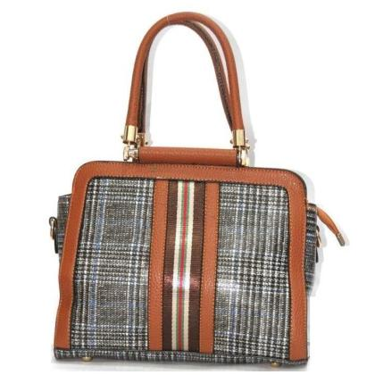 Artificial Leather Handbag For Women