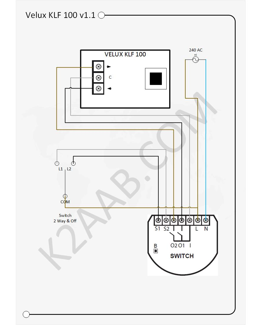 hight resolution of velux wiring diagram simple wiring diagrams electrical wiring diagrams velux wiring diagram