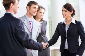 успешни търговски преговори в екип