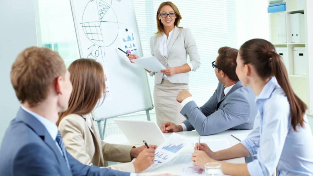 фирмени обучения мениджъри