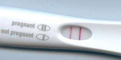 كيف اعرف انى حامل