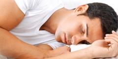 كيف تستطيع حرق الدهون أثناء النوم